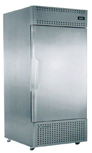 TSB1CF13SS Stainless Steel Refrigerator