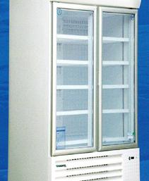 TSB2FF32 Standard Double Door Freezer