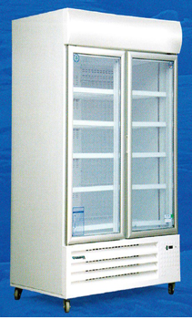 TSB2FF32 Standard Double Door Freezer