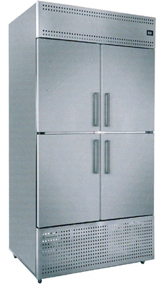 TSB4CF45SS Stainless Steel Refrigerator