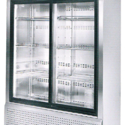 TSBSCF45SS Stainless Steel Refrigerator