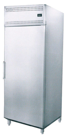 TST1CF20SS Stainless Steel Refrigerator