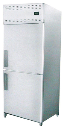 TST2CF20SS Stainless Steel Refrigerator