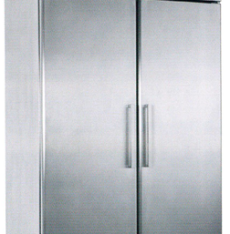 TST2CF45SS Stainless Steel Refrigerator