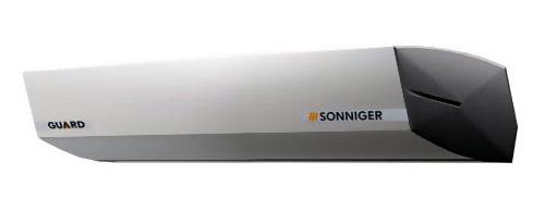 Sonniger standard air curtains